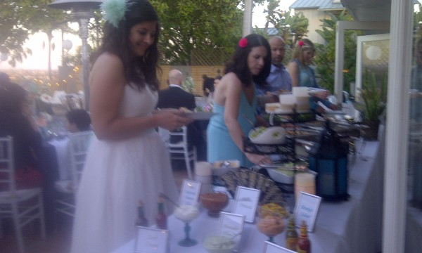 Lindsy buffet